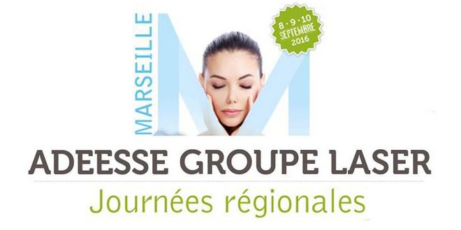 LINLINE Exhibits at the 4th Regional Days ADEESSE and Laser Group Congress